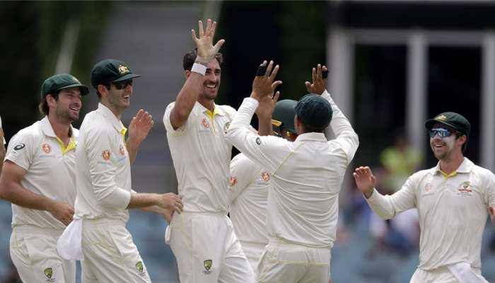 AUSvsSL: ऑस्ट्रेलिया ने श्रीलंका से दूसरा टेस्ट 366 रन से जीता, स्टार्क के 10 विकेट