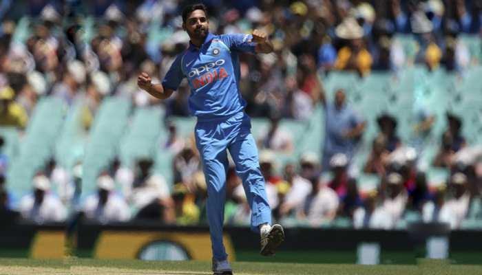 B'day Special: भुवनेश्वर कुमार हैं तीनों फॉर्मेंट में 5 विकेट लेने वाले पहले भारतीय गेंदबाज