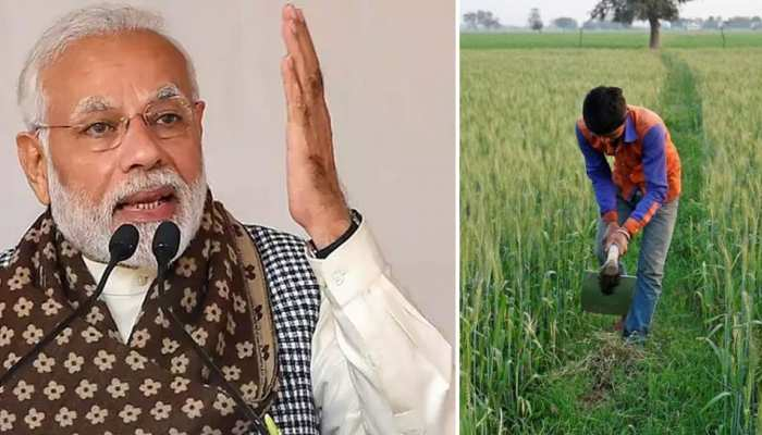 प्रधानमंत्री किसान योजना: पहली किस्त के लिए आधार वैकल्पिक, दूसरी किस्त से अनिवार्य