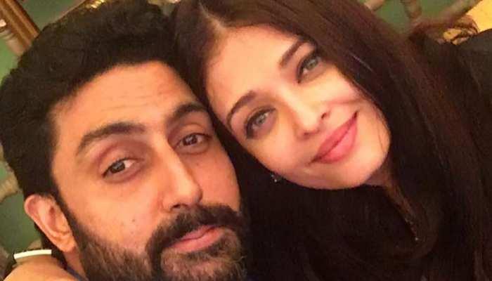 #throwback : अभिषेक बच्चन को पसंद है ऐश्वर्या राय की ये रोमांटिक फिल्म, ऐसे किया था प्रपोज