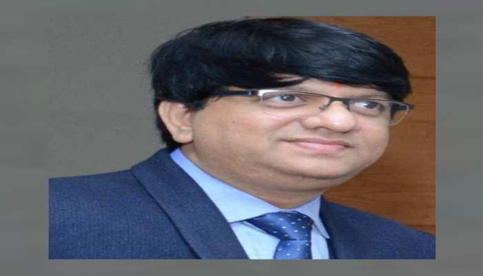 अंतागढ़ टेप कांड मामले में पूर्व CM डॉ. रमन के दामाद डॉ. पुनीत गुप्ता ने लगाई अग्रिम जमानत याचिका