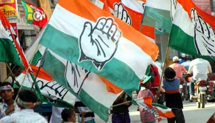 लोकसभा चुनाव 2019: कांग्रेस ने इन तीन राज्यों में गठित की समितियां