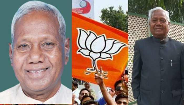 खूंटी लोकसभा सीट: आसान नहीं होगा BJP के करिया मुंडा से टक्कर लेना, 8 बार बन चुके हैं सांसद