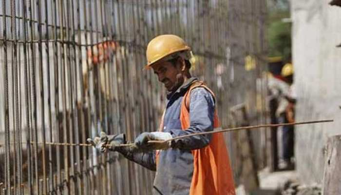 सरकार को 2019-20 में जीडीपी वृद्धि दर 7.5% रहने की उम्मीद