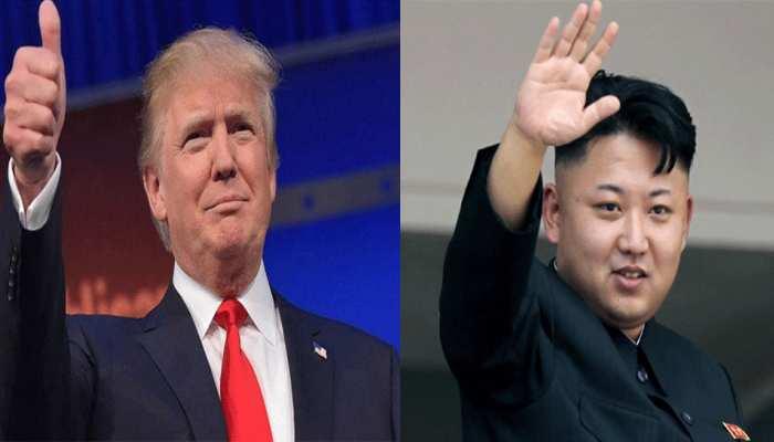 वियतनाम में होगी किम जोंग के साथ डोनाल्ड ट्रंप की दूसरी मुलाकात