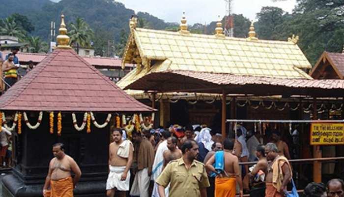 देवस्वोम बोर्ड ने लिया यू टर्न, कहा- 'सबरीमाला मंदिर में महिलाओं के प्रवेश का करते हैें समर्थन'