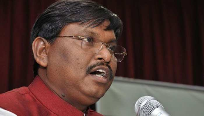 अब ममता ने बीजेपी नेता अर्जुन मुंडा को नहीं दी सभा करने की अनुमति, बिना रैली किए लौटे