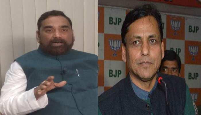 'वंदे मातरम' पर मचा सियासी बवाल, BJP के बयान पर JDU ने कहा- 'नहीं कर सकते फोर्स'