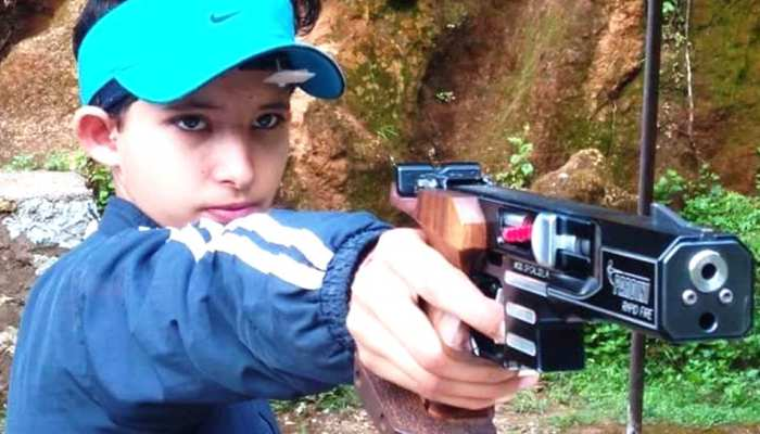13 साल की उम्र में इंडियन शूटिंग टीम में हुईं सिलेक्ट, लंबी है संघर्ष की दास्तान
