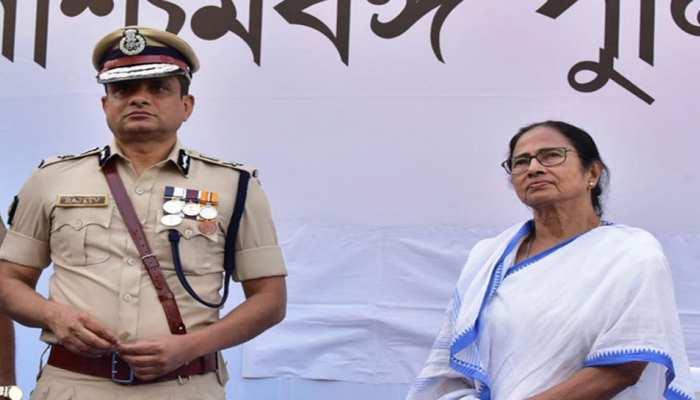 सीबीआई कोलकाता कमिश्नर राजीव कुमार से 9 फरवरी को शिलांग में करेगी पूछताछ