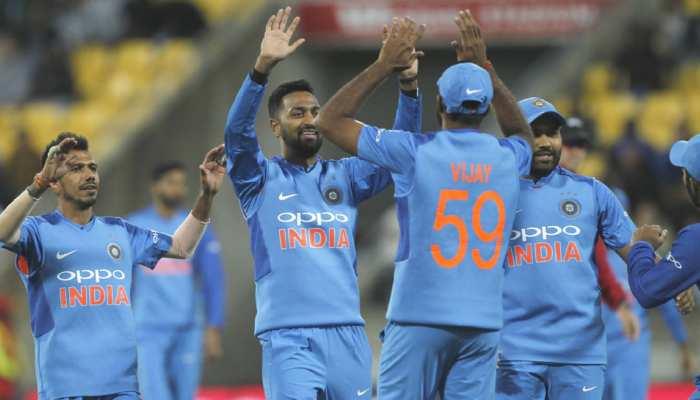 INDvsNZ: भारत ने दूसरा टी20 मैच 7 विकेट से जीता, सीरीज बराबर की
