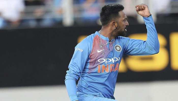 INDvsNZ: क्रुणाल पांड्या की फिरकी के बाद रोहित शर्मा ने खेली कमाल की पारी, जीत के 3 हीरो