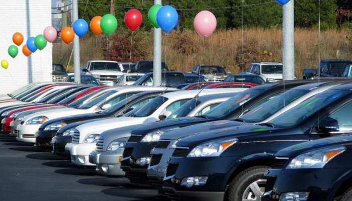 बाइक और कारों की बिक्री में गिरावट जारी, सियाम ने जारी की रिपोर्ट