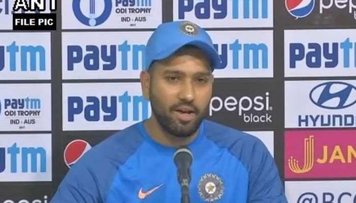 दूसरा टी-20 जीत के बाद बोले रोहित, 'तीसरा मैच निर्णायक होगा, न्यूजीलैंड की टीम भी बेहतरीन है'