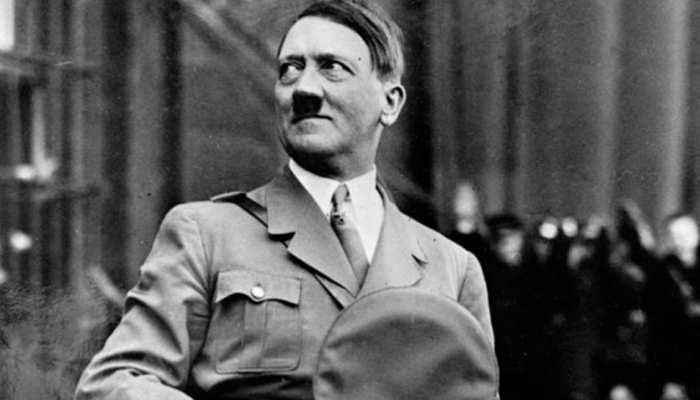 हिटलर की पांच पेंटिंग्स की जर्मनी में होगी नीलामी