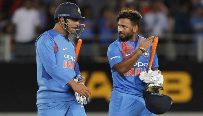 INDvsNZ: टीम इंडिया के पास पहली बार न्यूजीलैंड में टी20 सीरीज जीतने का मौका