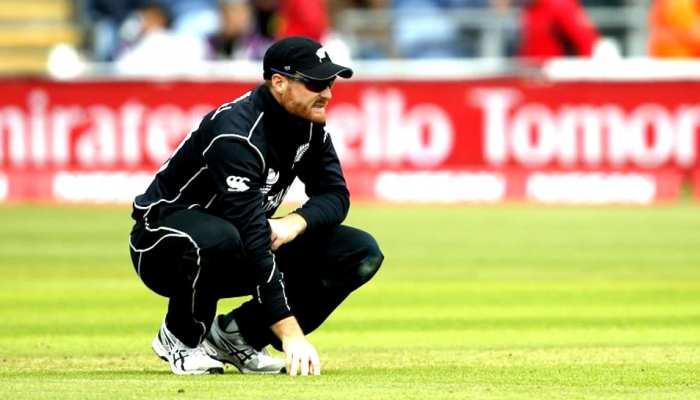 न्यूजीलैंड के लिए अच्छी खबर, चोट के कारण टीम से बाहर चल रहे मार्टिन गप्टिल की वापसी