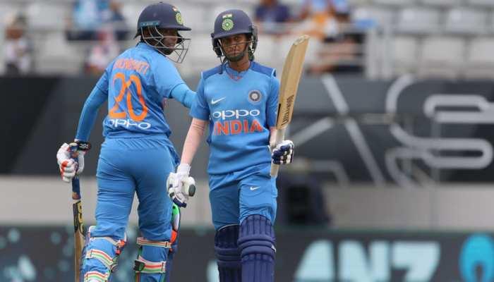 दो मैच गंवा चुकी भारतीय महिला टीम, अब तीसरे टी20 में जीत का बड़ा दबाव