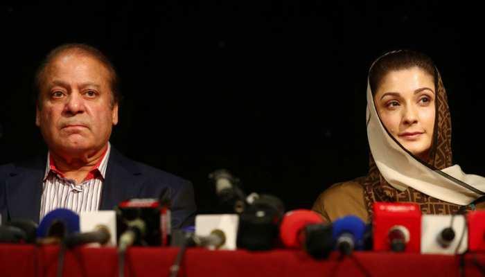 पाक सरकार का नवाज शरीफ, बेटी मरियम और दामाद सफदर का नाम ECL से हटाने से इनकार