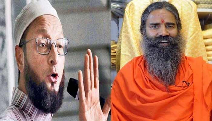 भगवान राम को मुस्लिमों का पूर्वज बताने पर ओवैसी बोले, 'हम अपनी पसंद से बने मुसलमान'