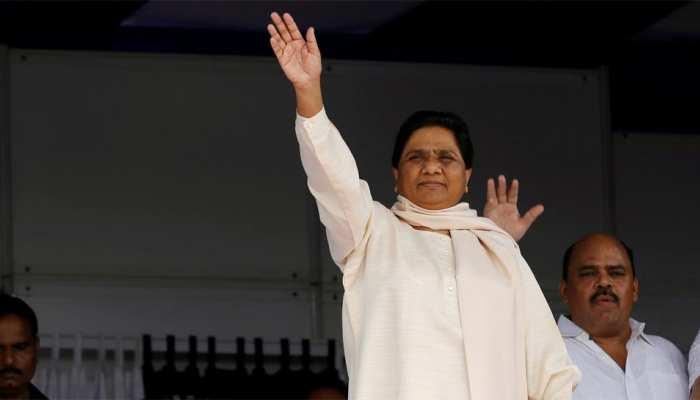 हरियाणा: चौटाला का साथ छोड़कर मायावती ने BJP सांसद की पार्टी से किया गठबंधन