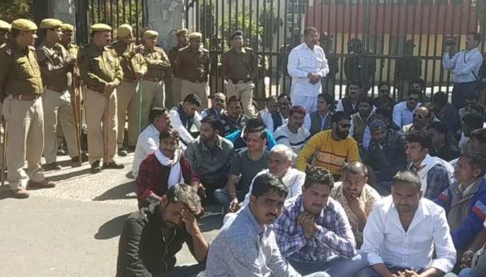 कोटा में गुर्जर समाज ने गहलोत सरकार को कहा- 'करेंगे आरपार की लड़ाई'