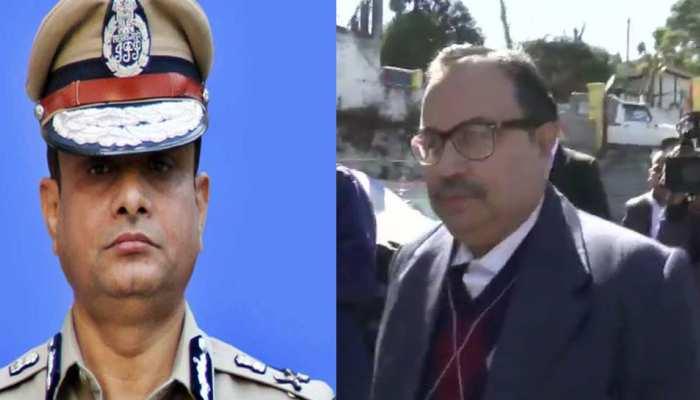 शिलांग में राजीव कुमार और कुणाल घोष से CBI की पूछताछ जारी