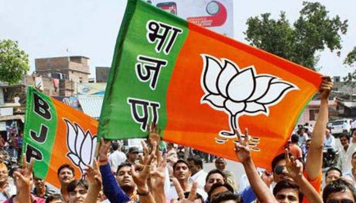 BJP के 6 बार विधायक रहे मधु श्रीवास्तव ने वडोदरा सीट से मांगी टिकट