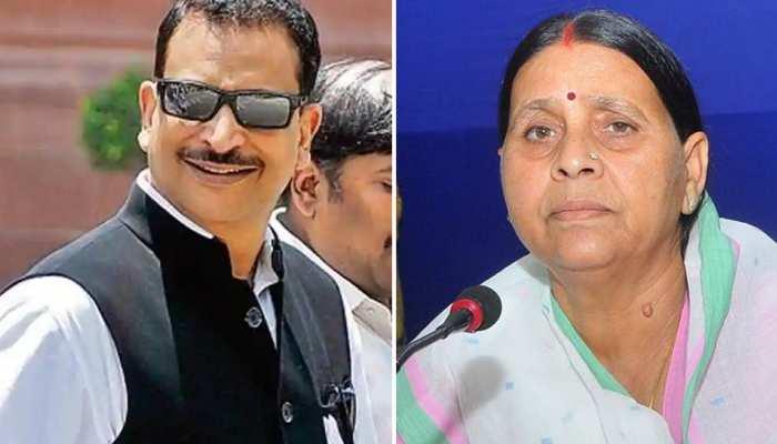 सारण लोकसभा सीट : 2014 के चुनाव में राजीव प्रताप रूडी और राबड़ी देवी में थी टक्कर