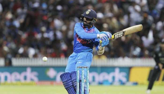 INDvsNZ: कार्तिक के एक रन न लेने कारण नहीं, इस बड़ी वजह से हारी टीम इंडिया