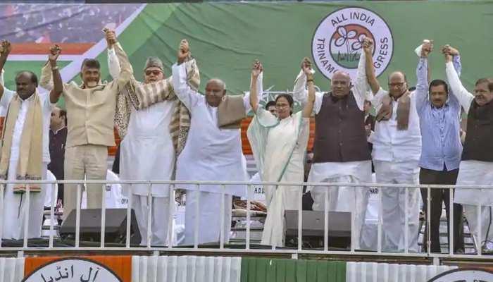 लोकसभा चुनाव में BJP को टक्कर देने के लिए दिल्ली में केजरीवाल 13 को करेंगे 'महारैली'