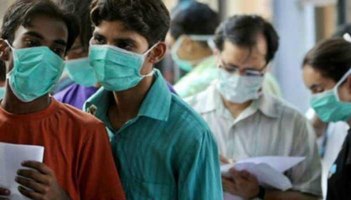 राजस्थान में स्वाइन फ्लू से अब तक 107 लोगों की मौत, 2941 मामले पॉजीटिव