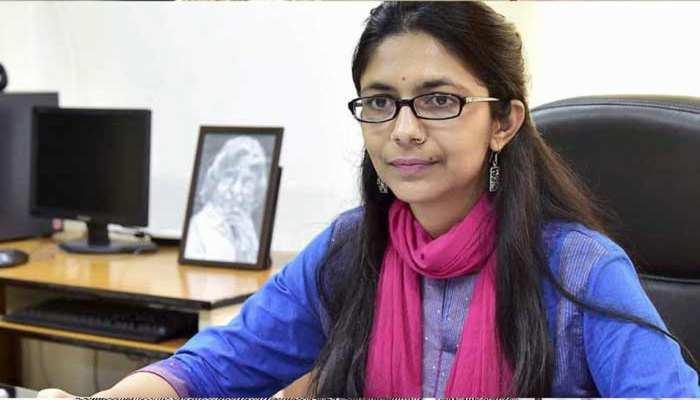 दिल्ली सच में विश्व की 'रेप कैपिटल' है, भगवान हमारी मदद करें: स्वाति मालिवाल