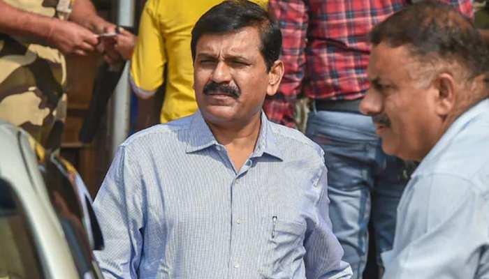 CBI के पूर्व अंतरिम निदेशक नागेश्वर राव ने पेशी से पहले सुप्रीम कोर्ट से मांगी माफी