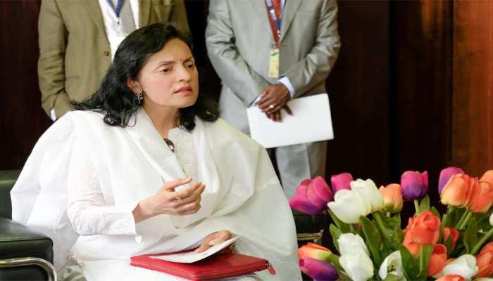 रुचिरा कांबोज भूटान में भारत की नई राजदूत नियुक्त, जल्द संभालेंगी अपना कार्यभार