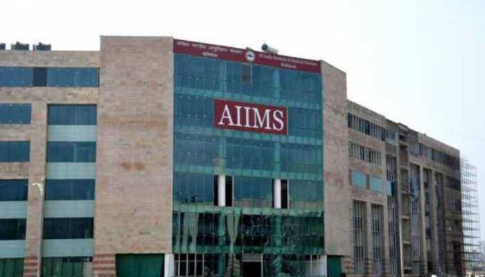 पटना स्थित एम्स के लिए समुचित सुविधाओं की व्यवस्था करे सरकार- जेडीयू
