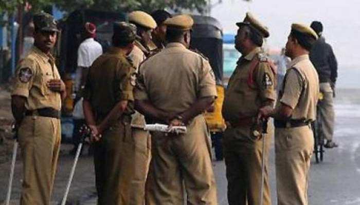 रांची: 13 महीनों के वेतन को लेकर झारखंड में 70 हजार पुलिसकर्मियों ने शुरू किया आंदोलन