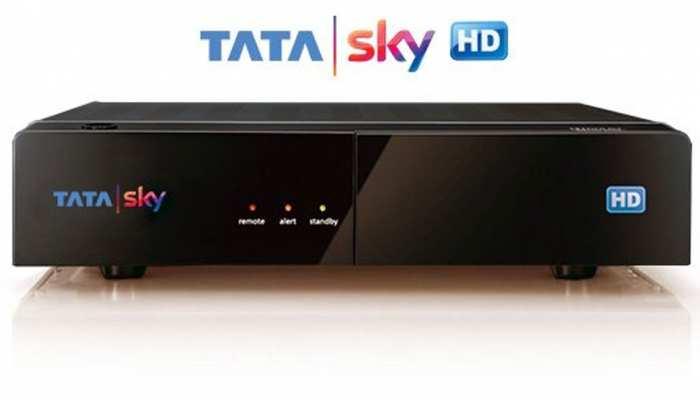 सेट-टॉप बॉक्स जब्त करने के मामले में Tata Sky को कोर्ट से राहत, केंद्र से मांगा गया जवाब