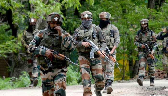 जम्मू कश्मीरः जारी है ऑपरेशन ऑलआउट, बडगाम में आज 2 आतंकियों का सफाया