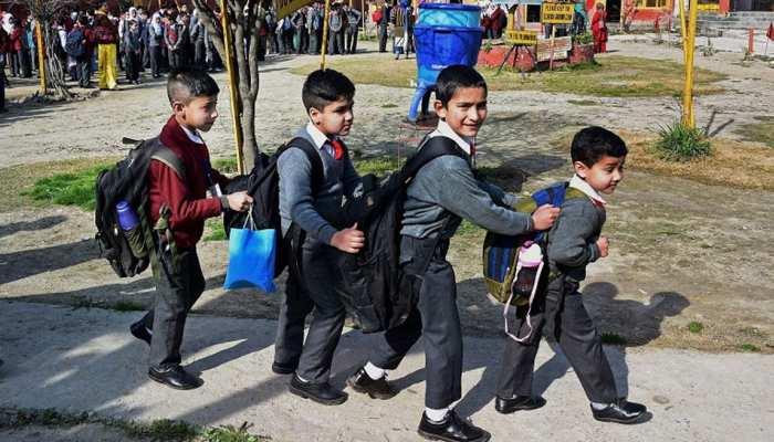 फीस कंट्रोल बिल लेकर आई नीतीश सरकार, स्कूलों के मनमानी फीस लेने पर लगेगी लगाम