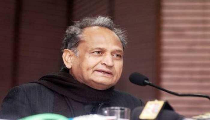 सामान्य वर्ग के आर्थिक पिछड़ों को दस प्रतिशत आरक्षण देगी राजस्थान सरकार
