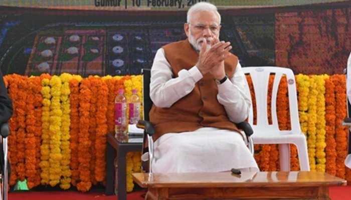 आज उत्तराखंड के रुद्रपुर का दौरा करेंगे PM मोदी, देंगे 3340 करोड़ की सौगात