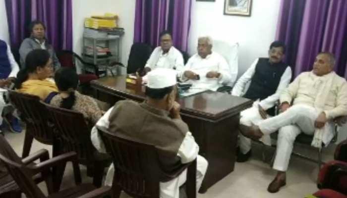 पटना: RJD की पिछलग्गू नहीं बनेगी कांग्रेस, विधायकों ने लिया मीटिंग में बड़ा फैसला