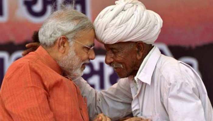 इस तारीख को मिलेगी प्रधानमंत्री किसान योजना की पहली किस्त, पीएम मोदी करेंगे शुभारंभ