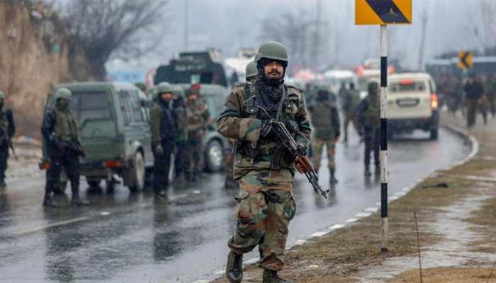 पुलवामा आतंकी हमला: खुफिया एजेंसियों ने दी थी चेतावनी, बगैर जांचे कोई भी काफिला न जाए, लेकिन...