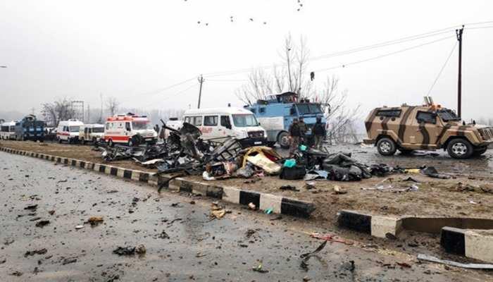 अमेरिका, रूस और नेपाल समेत दुनियाभर के देशों ने आतंकी हमले की निंदा की, कहा- हम भारत के साथ हैं