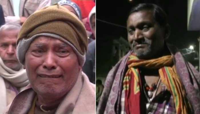 शहीदों के परिवार में मातम, पिता ने कहा- 'एक बेटा खोया है, दूसरा भी मां भारती के चरणों में कर देंगे अर्पित'