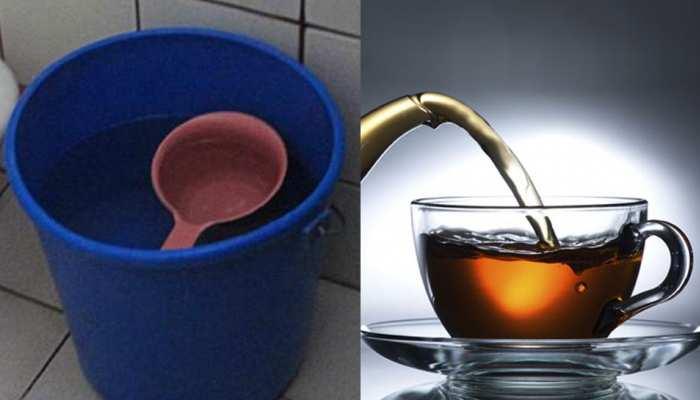 विज्ञान से समझें, गर्म पानी को जल्दी ठंडा होने से कैसे रोकें