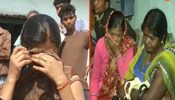 पुलवामा अटैक: शहीद के परिवार को दस लाख और नौकरी देगी झारखंड सरकार, CM ने की घोषणा