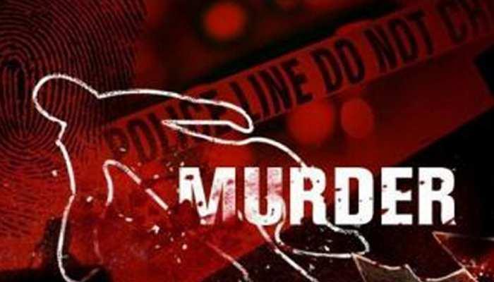 जमीन विवाद में परपोते ने ली महिला की जान, आरोपी की तलाश में जुटी पुलिस
